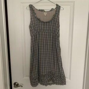 Cute converse dress
